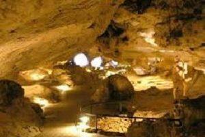 El Colmenar de la Eras. Cueva de las Ventanas