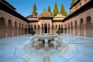 El Colmenar de las Eras. Granada